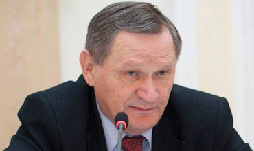 Александр Муравский