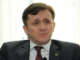 Юрий Чокан