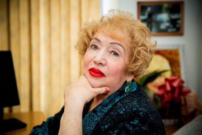 Маргарита Цвик
