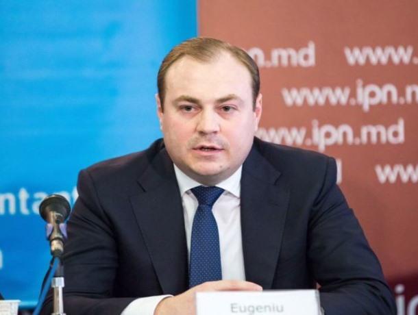 Как фирма демократа Евгения Никифорчука получила госконтракты на ...