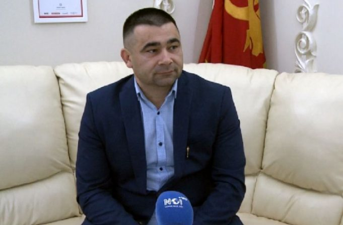 Николай Паскару